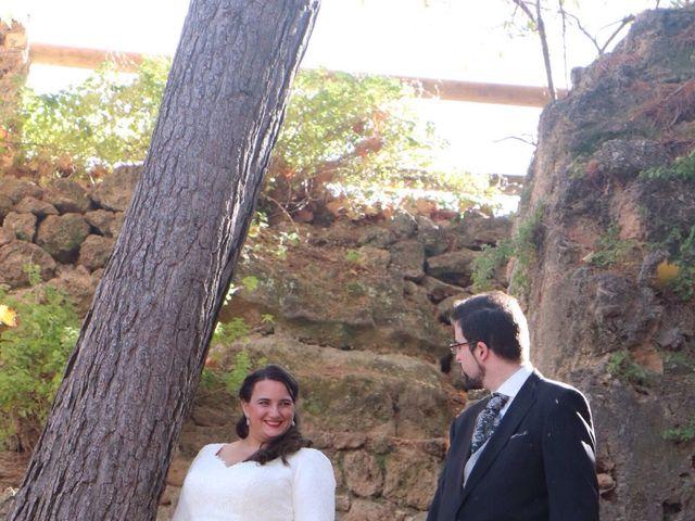 La boda de Mónica Mª y Pedro L. en Aljucer, Murcia 51