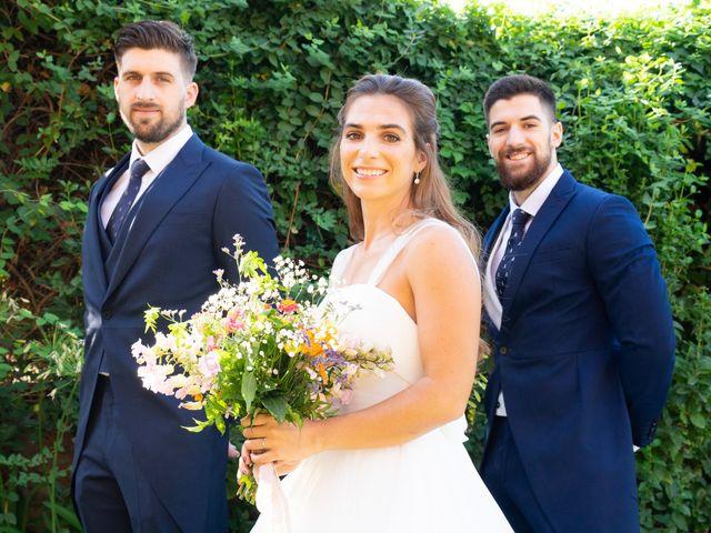 La boda de Cristina y Andrés en Trujillo, Cáceres 10