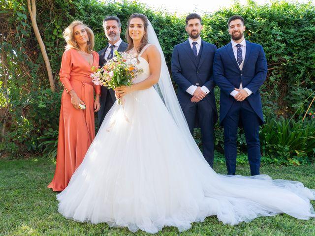 La boda de Cristina y Andrés en Trujillo, Cáceres 14