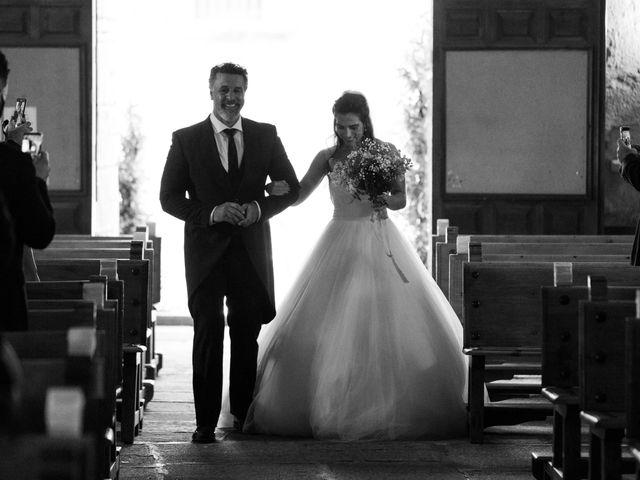 La boda de Cristina y Andrés en Trujillo, Cáceres 22