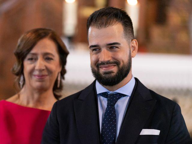 La boda de Cristina y Andrés en Trujillo, Cáceres 23
