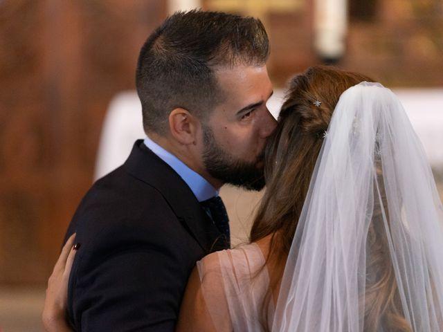 La boda de Cristina y Andrés en Trujillo, Cáceres 24