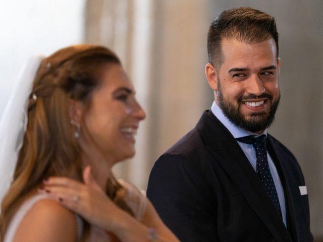 La boda de Cristina y Andrés en Trujillo, Cáceres 25