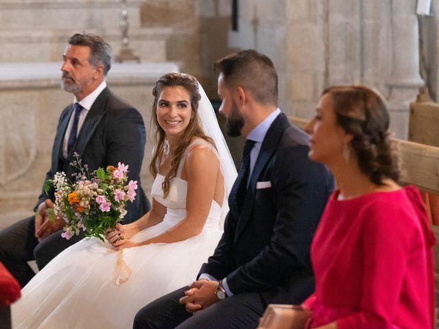 La boda de Cristina y Andrés en Trujillo, Cáceres 27