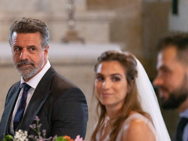 La boda de Cristina y Andrés en Trujillo, Cáceres 28