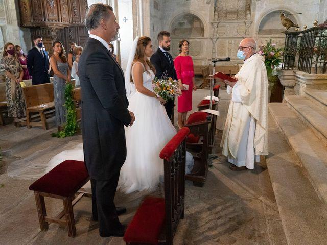 La boda de Cristina y Andrés en Trujillo, Cáceres 29