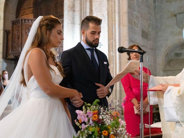 La boda de Cristina y Andrés en Trujillo, Cáceres 30