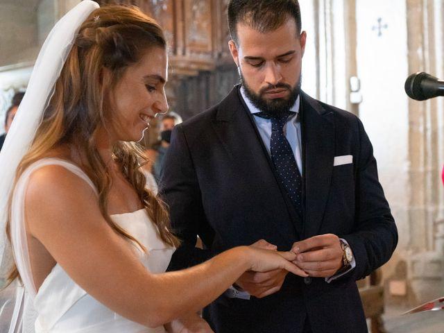 La boda de Cristina y Andrés en Trujillo, Cáceres 31