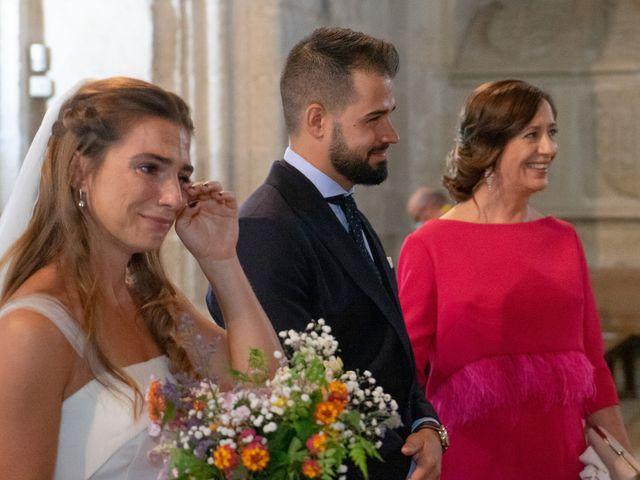 La boda de Cristina y Andrés en Trujillo, Cáceres 34