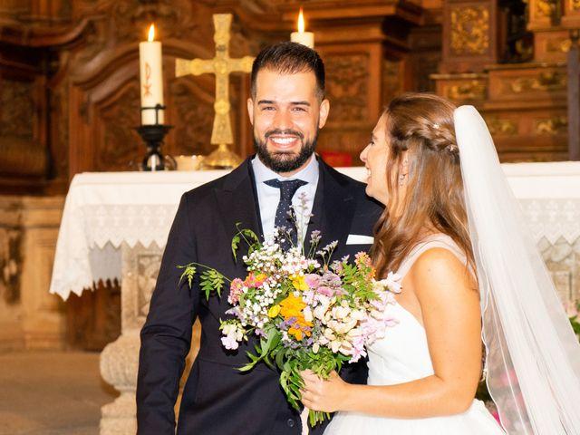 La boda de Cristina y Andrés en Trujillo, Cáceres 36