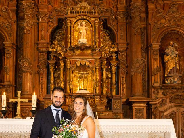 La boda de Cristina y Andrés en Trujillo, Cáceres 37