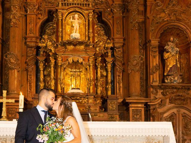 La boda de Cristina y Andrés en Trujillo, Cáceres 38