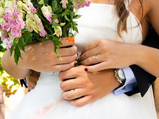 La boda de Cristina y Andrés en Trujillo, Cáceres 50
