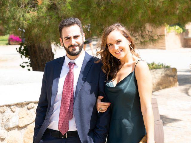 La boda de Cristina y Andrés en Trujillo, Cáceres 53