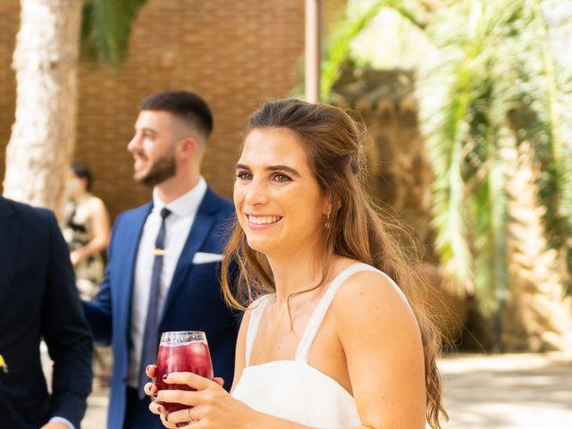 La boda de Cristina y Andrés en Trujillo, Cáceres 66