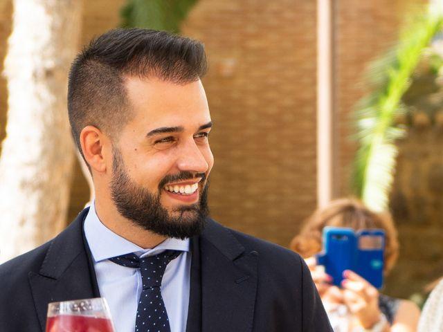 La boda de Cristina y Andrés en Trujillo, Cáceres 67