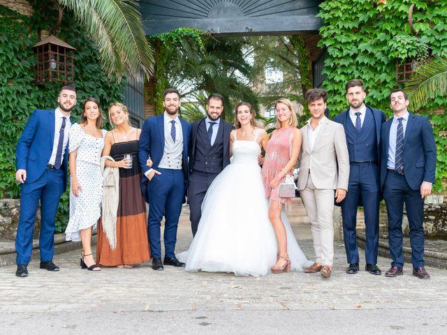 La boda de Cristina y Andrés en Trujillo, Cáceres 79