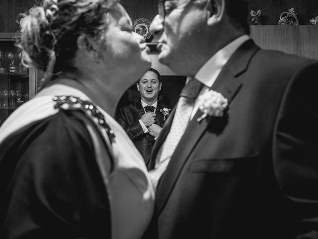 La boda de Daniel y Tamara en Sentmenat, Barcelona 7
