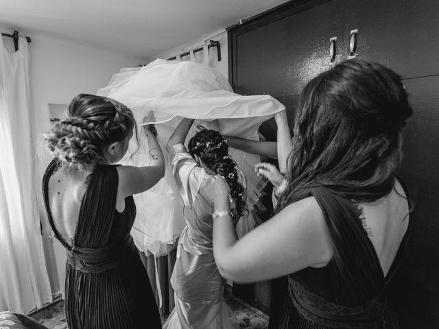 La boda de Daniel y Tamara en Sentmenat, Barcelona 14