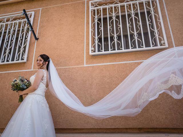 La boda de Daniel y Tamara en Sentmenat, Barcelona 20