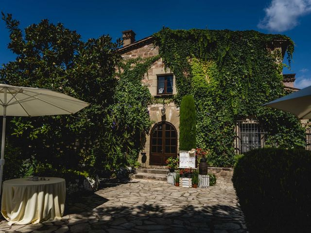 La boda de Daniel y Tamara en Sentmenat, Barcelona 24