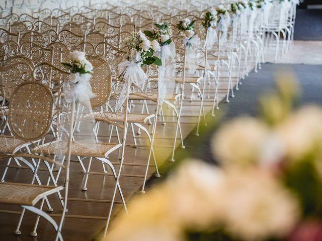 La boda de Daniel y Tamara en Sentmenat, Barcelona 25