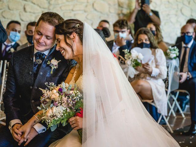 La boda de Daniel y Tamara en Sentmenat, Barcelona 29