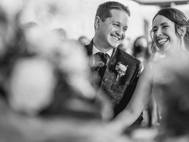La boda de Daniel y Tamara en Sentmenat, Barcelona 31