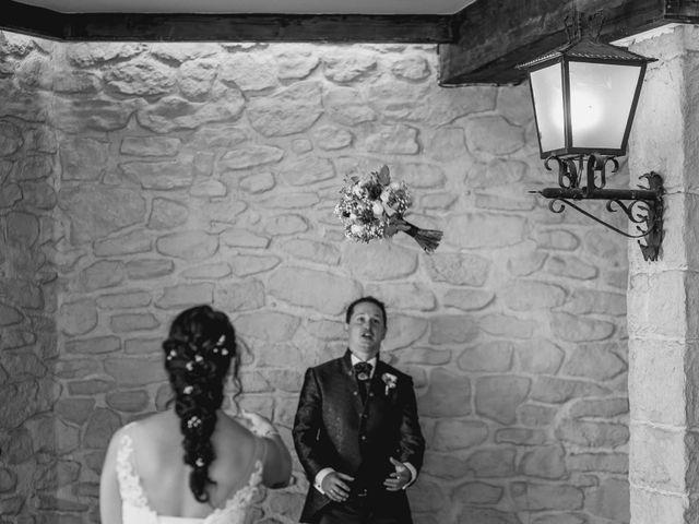 La boda de Daniel y Tamara en Sentmenat, Barcelona 32