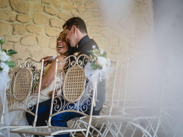 La boda de Daniel y Tamara en Sentmenat, Barcelona 33