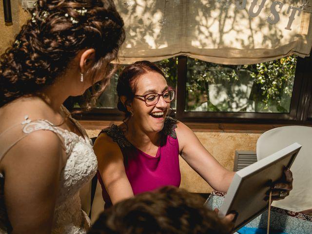 La boda de Daniel y Tamara en Sentmenat, Barcelona 40