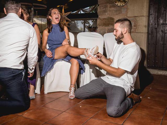 La boda de Daniel y Tamara en Sentmenat, Barcelona 42