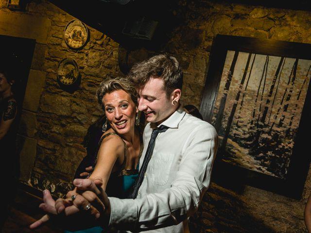 La boda de Daniel y Tamara en Sentmenat, Barcelona 49