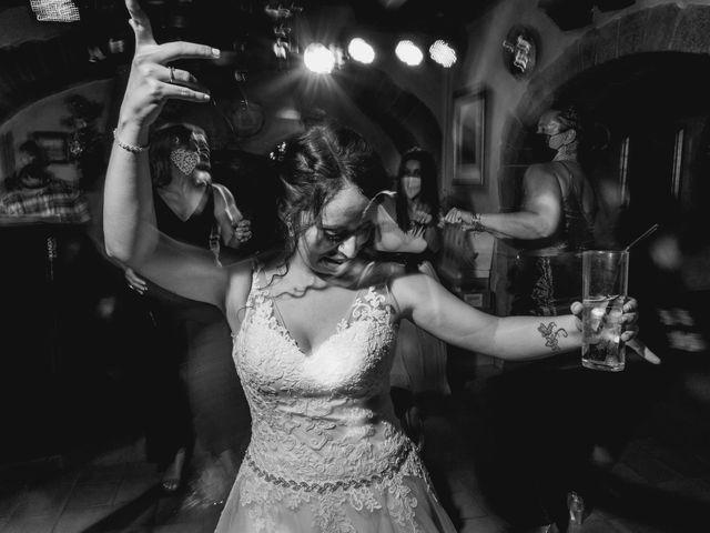 La boda de Daniel y Tamara en Sentmenat, Barcelona 52