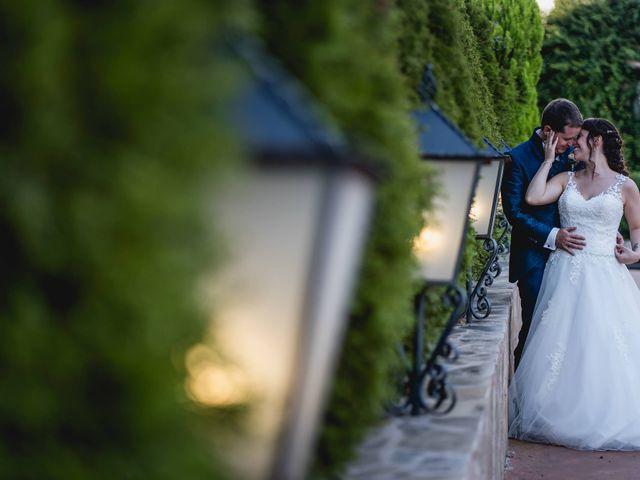 La boda de Daniel y Tamara en Sentmenat, Barcelona 57