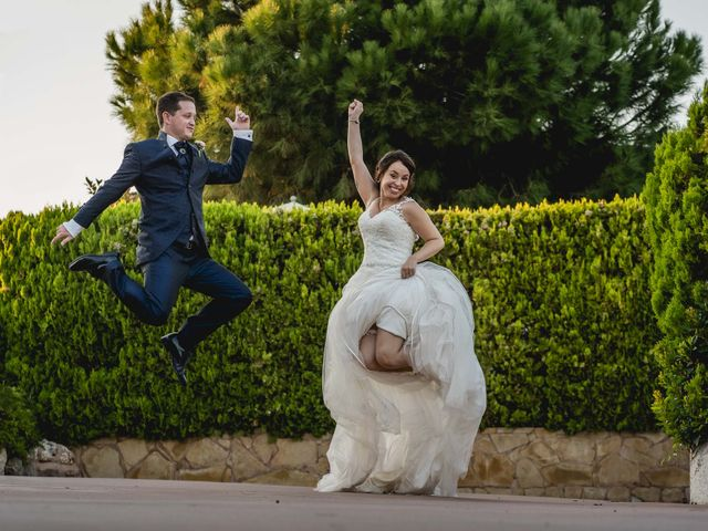 La boda de Daniel y Tamara en Sentmenat, Barcelona 58