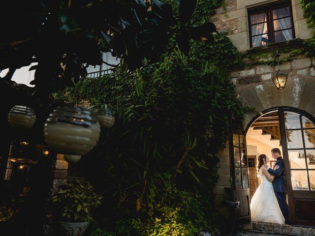 La boda de Daniel y Tamara en Sentmenat, Barcelona 59
