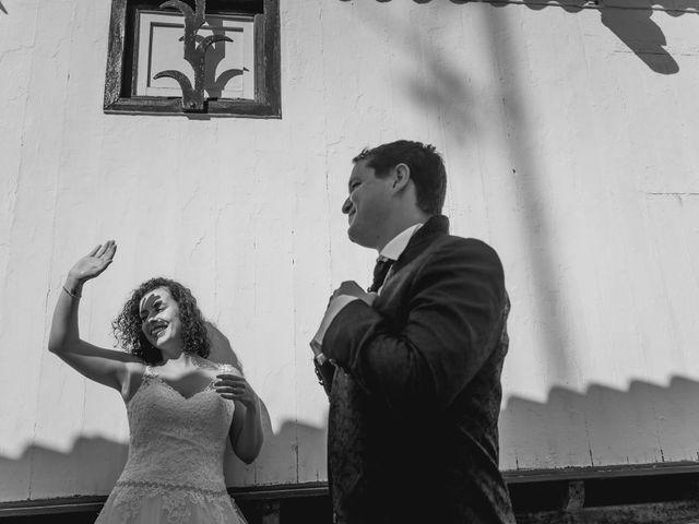 La boda de Daniel y Tamara en Sentmenat, Barcelona 60