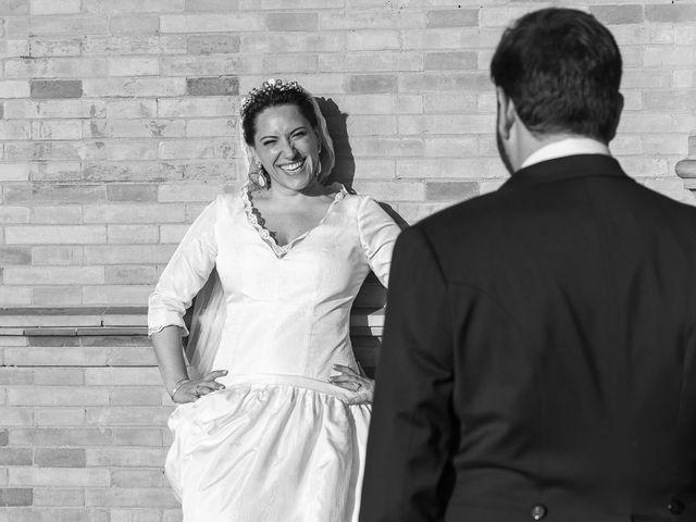 La boda de Miguel Ángel y Mari Trini en Sevilla, Sevilla 73