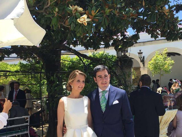La boda de Jorge y Elvira en El Puerto De Santa Maria, Cádiz 3