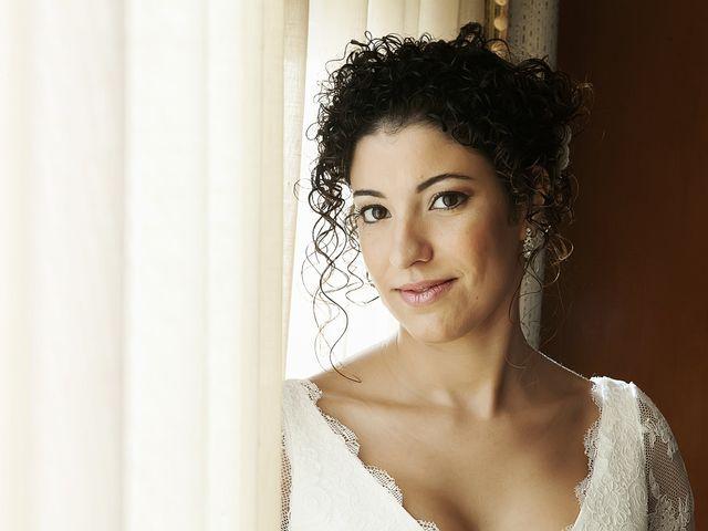 La boda de Vicente y Laura en Albal, Valencia 23