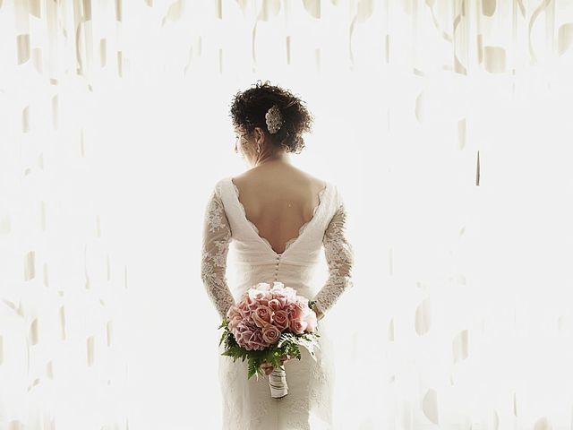 La boda de Vicente y Laura en Albal, Valencia 28