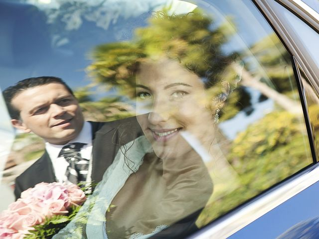 La boda de Vicente y Laura en Albal, Valencia 31