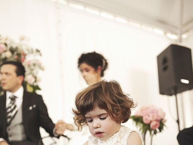 La boda de Vicente y Laura en Albal, Valencia 33