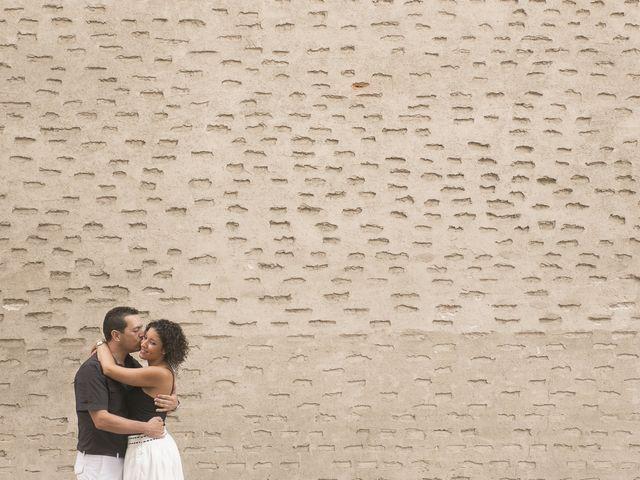 La boda de Vicente y Laura en Albal, Valencia 51