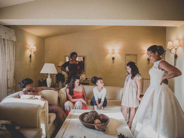 La boda de Baldiri y Isabel en Castelldefels, Barcelona 24