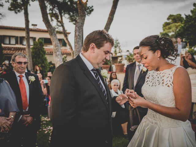 La boda de Baldiri y Isabel en Castelldefels, Barcelona 52