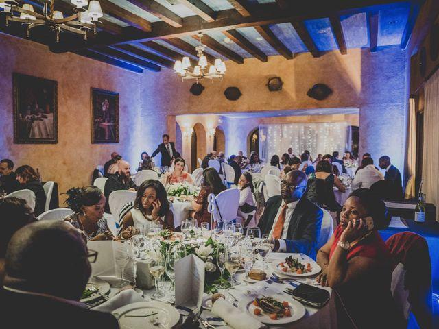 La boda de Baldiri y Isabel en Castelldefels, Barcelona 79
