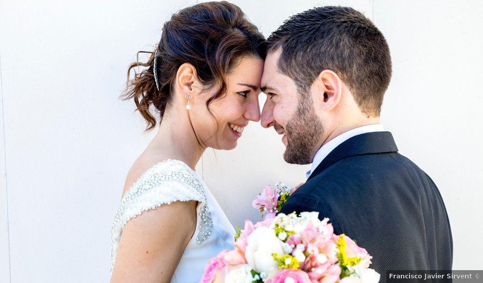 La boda de Alberto y Isabel en Madrid, Madrid