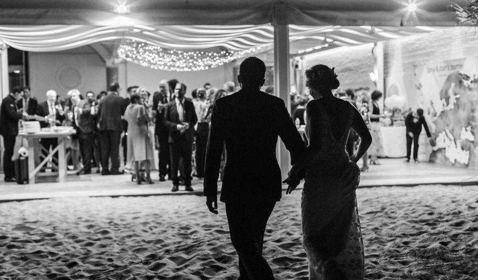 La boda de Sonja y Joan en Valencia, Valencia